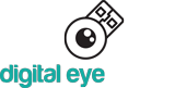 Digital Eye Studio Logo
